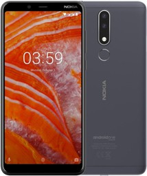 Смартфон Nokia 3.1 Plus TA-1104 LTE 3...