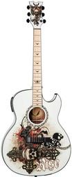 Акустическая гитара Dean EX RES