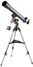 Телескоп Celestron AstroMaster 90 EQ 21…