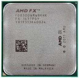 Процессор (CPU) AMD FX 8300 Black Edi...