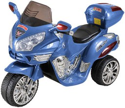 RiverToys HJ 9888 Blue
