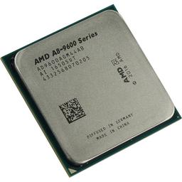 Процессор (CPU) AMD APU A8-9600 3.1GHz