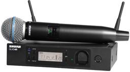 Цифровая радиосистема Shure GLXD24RE/B5…