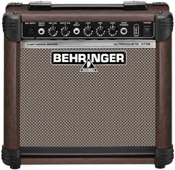 Усилитель для гитар Behringer A...