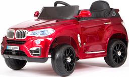 Электромобиль Barty BMW X5 VIP Maroon