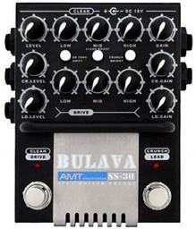 Усилитель для гитар AMT SS-30 «Bulava»