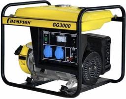 Электрогенератор Champion GG3000