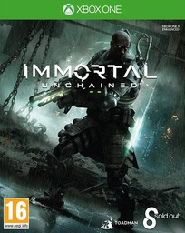 Immortal: Unchained Xbox One русские ...