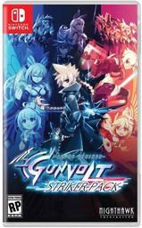 Azure Striker Gunvolt: Striker Pack N...