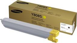 Samsung CLT-Y808S Yellow