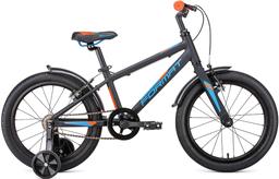 Велосипед Format Kids 18 (2019) черны...