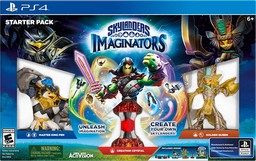 Skylanders Imaginators Стартовый набо...