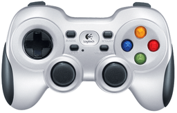 Logitech Gamepad Wireless F710