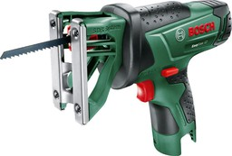 Лобзик Bosch EasySaw 12 (без АКБ и ЗУ)