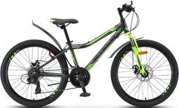 Велосипед Stels Navigator 450 MD 24 V...