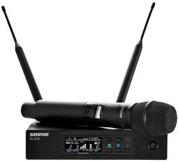 Цифровая радиосистема Shure QLXD24E/K...