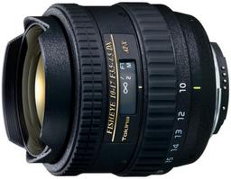 Tokina AT-X 107 10-17mm f/3.5-4.5 DX ...