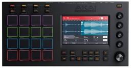 Dj-контроллер Akai Pro MPC Touch