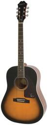 Акустическая гитара Epiphone AJ-220S ...