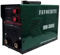 Favourite WM-300IG