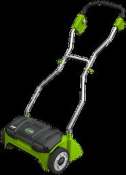 Greenworks GDT35