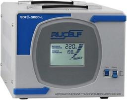 Стабилизатор напряжения Rucelf SDF.II...