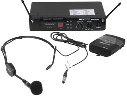 Аналоговая радиосистема Invotone MOD1...