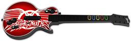 Guitar Hero Aerosmith controller PS3