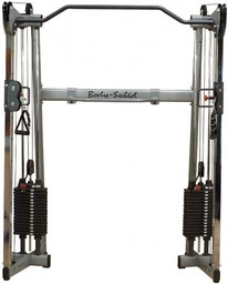 Силовая мультистанция Body-Solid GDCC200
