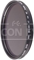 Falcon Eyes UHD ND2-400 MC 67mm