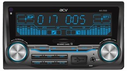 Автомагнитола ACV AVS-2500
