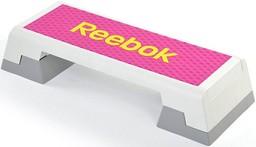 Степ-платформа Reebok Step Lilac
