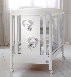 Кроватка Baby Expert Bon Bon Du...