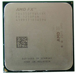 Процессор (CPU) AMD FX 4350 Bla...
