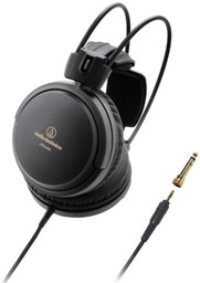 Наушники Audio-Technica ATH-A550Z Black