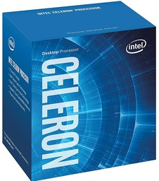 Процессор (CPU) Intel Celeron G4920