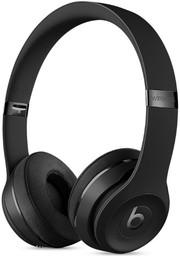 Наушники Beats Solo3 Wireless Black
