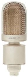 Студийный микрофон Октава МК-105 никель