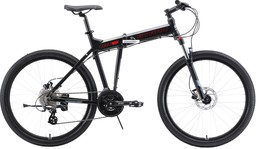 Велосипед Stark Cobra 26.3 HD (2019) ...