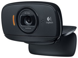 Веб-камера Logitech HD Webcam C...