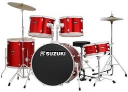 Suzuki SDS-301MR
