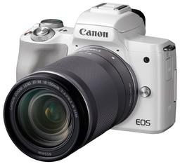 Фотоаппарат Canon EOS M50 Kit EF-M 18...