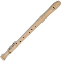 Блок-флейта Meinel M437-3