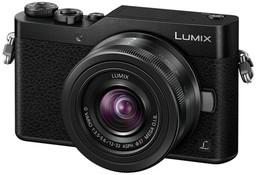 Фотоаппарат Panasonic Lumix DC-GX800 ...