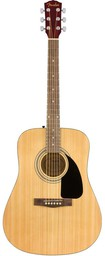 Акустическая гитара Fender FA-115 Dre...