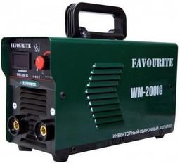 Favourite WM-200IG