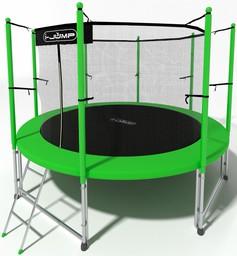 Батут i-Jump 6FT Green (с внутренней ...