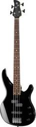Бас-гитара Yamaha TRBX174 Black