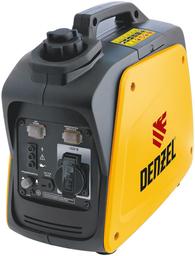 Электрогенератор Denzel GT-950i X-Pro
