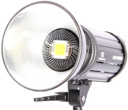 FST EF-100R LED Sun Light 5500K